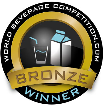 World Beverage Competition - Bronze Award
