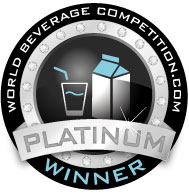 The Platinum Award